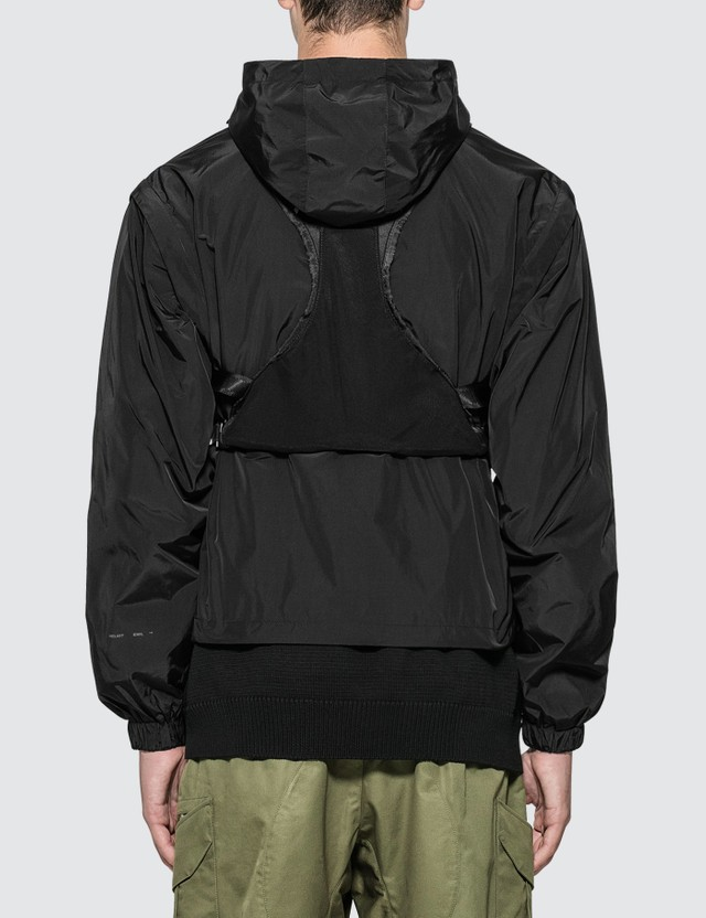 Heliot Emil Technical Jacket with Vest