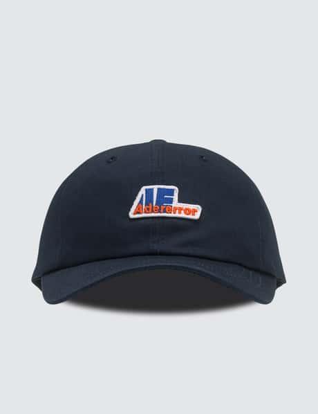 아더 에러 모자 로고 볼캡 Ader Error Embroidered Logo Cap