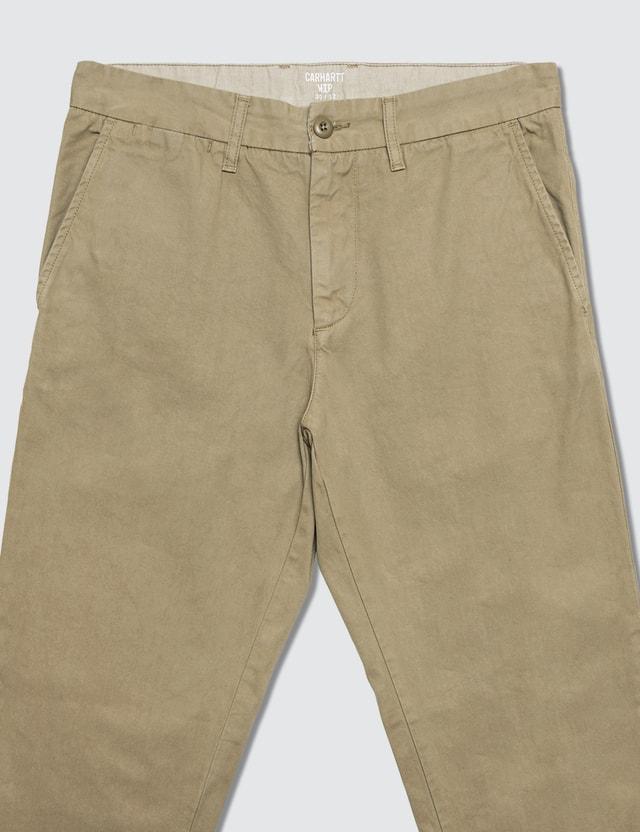 Carhartt Work In Progress Johnson Pants