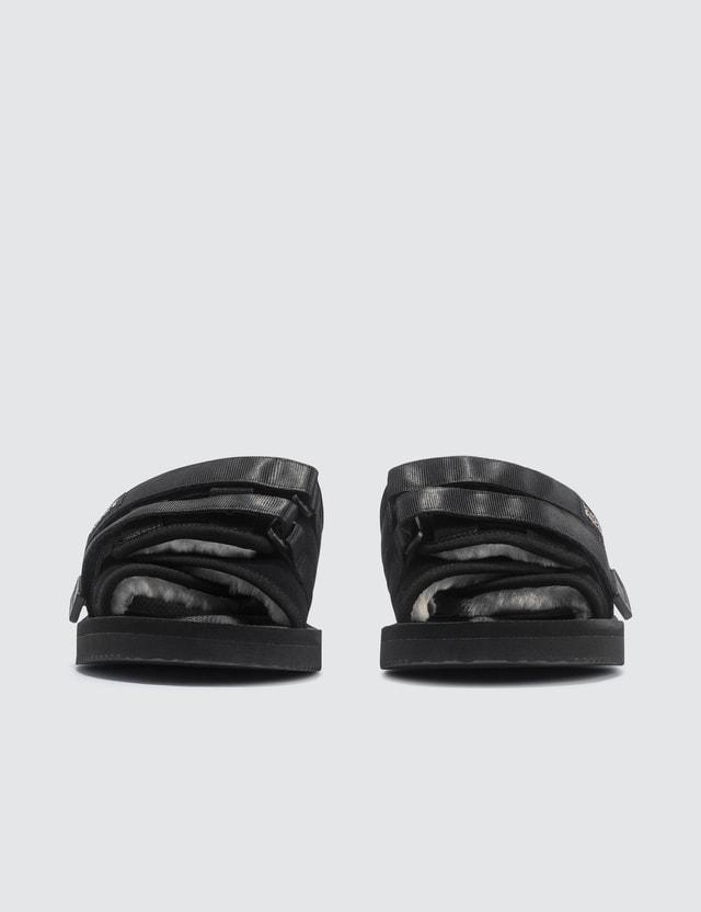 Suicoke Moto-Mab Slide Sandals