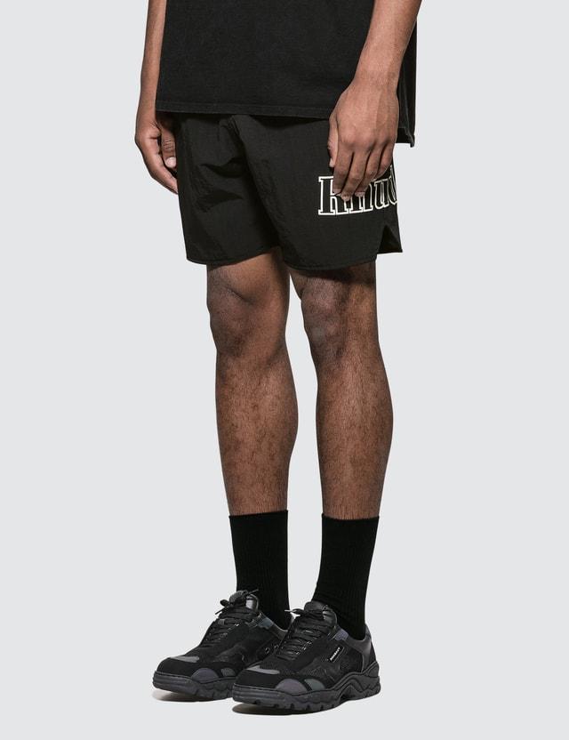 Rhude Swim Logo Shorts