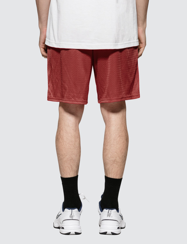 Chinatown Market CTM Champion Shorts