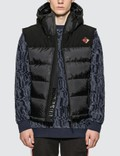 Burberry Down Winslow Hooded Vest 사진