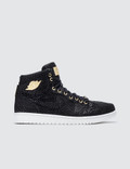 Jordan Brand Air Jordan 1 Pinnacle Black Picture