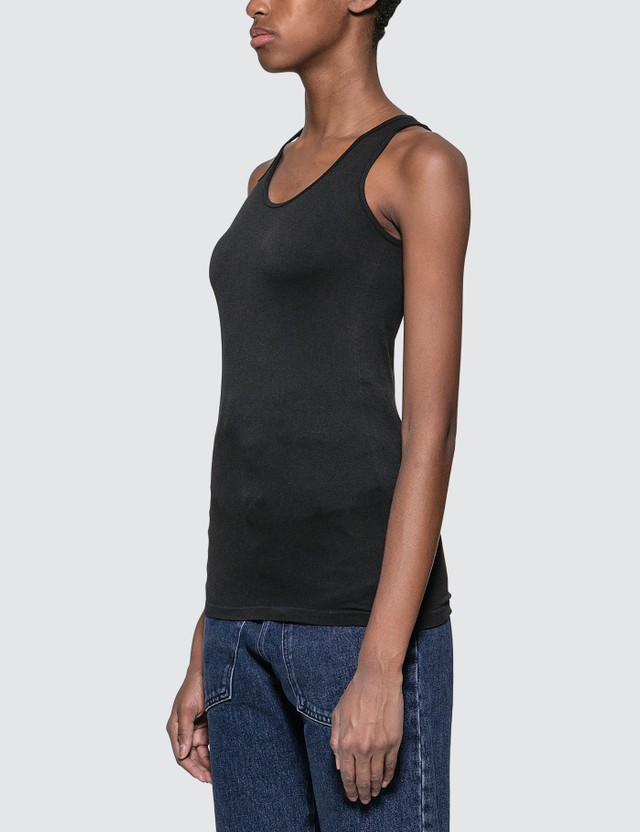 Helmut Lang Slashed Seamless Tank