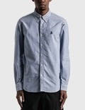 SOPHNET. Paneled Sleeve B.D. Shirt 사진
