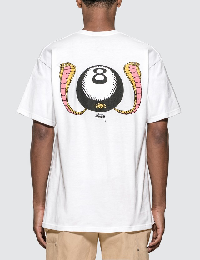 Stussy Cobra 8 T-shirt