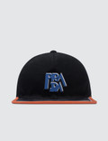 Prada Fabric and Plexiglas Baseball Cap Picture