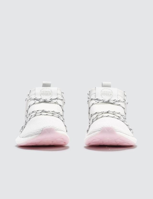Adidas Originals Arkyn Knit W Crystal White/ftwr White/clear Pink Women