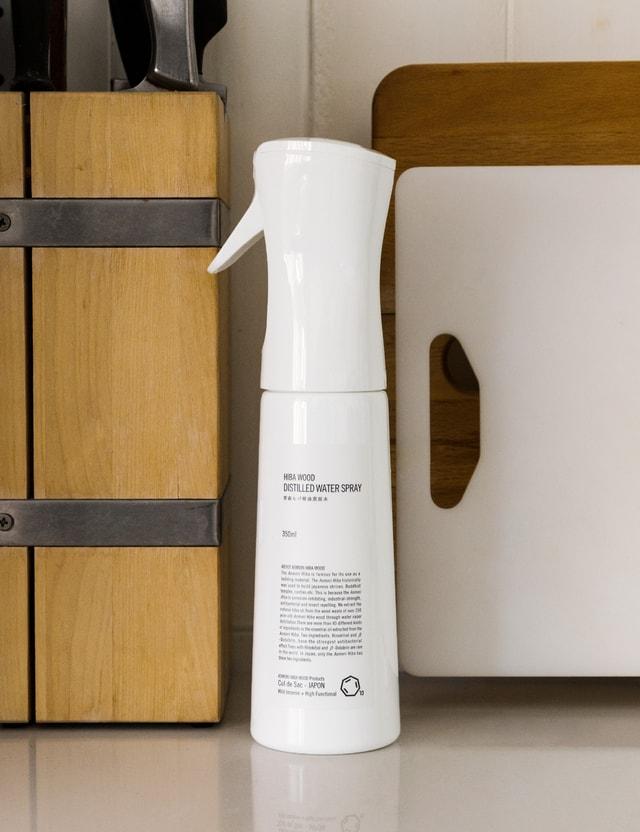 Cul de Sac Distilled Water Spray N/a Unisex