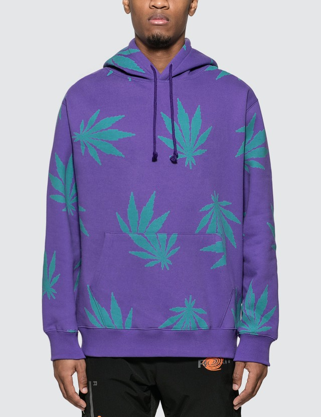 Have A Good Time Nature Allover Hoodie (Set Up)