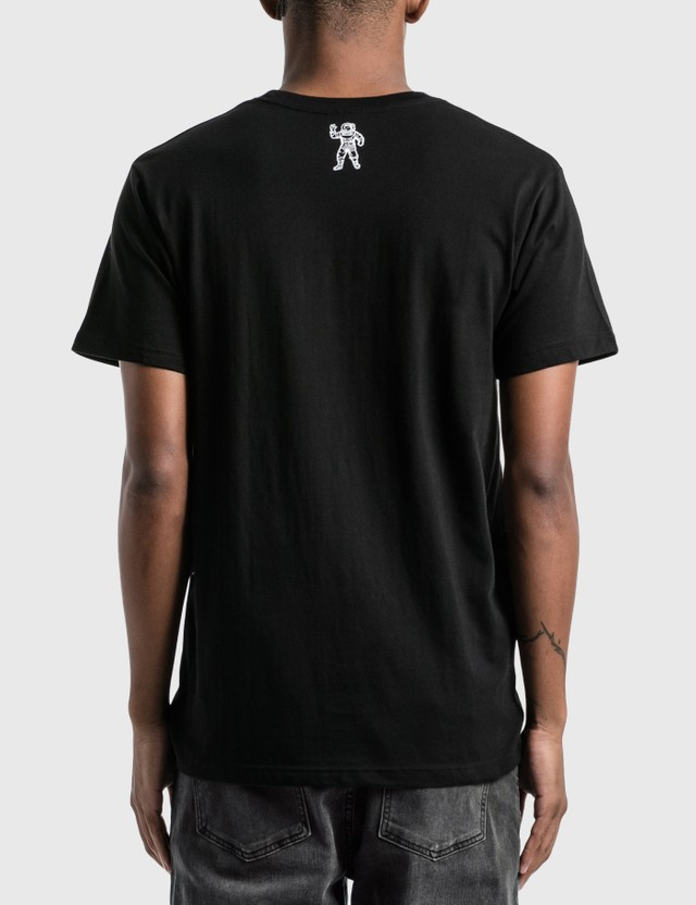 Billionaire Boys Club Watercolor Branding T-Shirt Black Men