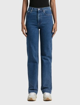 A.P.C. Spring Jeans