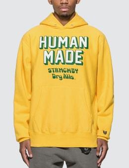 Human Made Pizza Hoodie