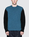 Marni L/S Crewneck Sweater Picture