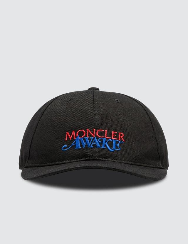 Moncler Genius 1952 x AWAKENY Baseball Cap