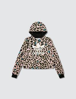 Adidas Originals LZ Hoodie
