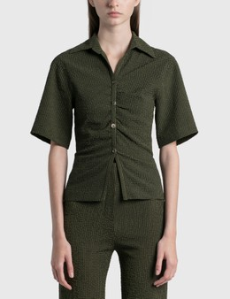 Nanushka Saff Shirt