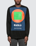 Rokit The Exhibition L/S T-Shirt Picutre