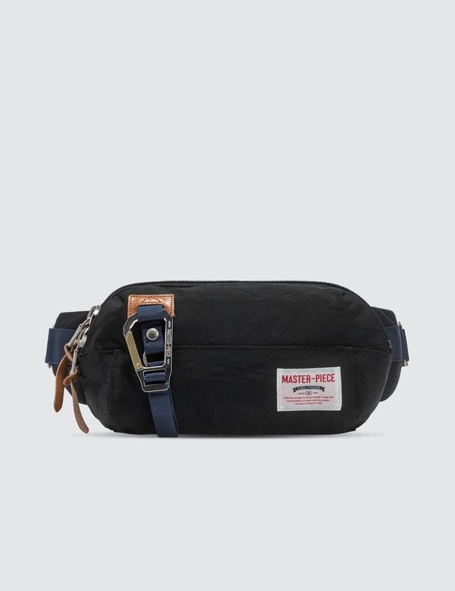 Master Piece Link Waist Bag