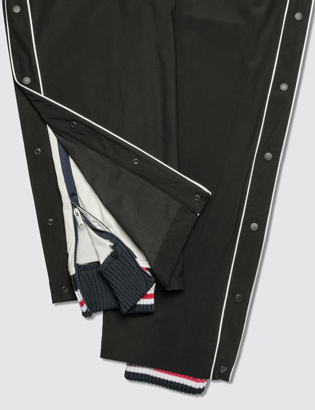 Maison Mihara Yasuhiro Layer Wide Pants