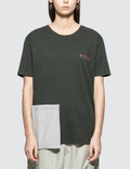 C2H4 Los Angeles Component Pocket Short Sleeve T-shirt Picture