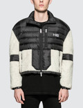 Heliot Emil Down Fleece Jacket Picture