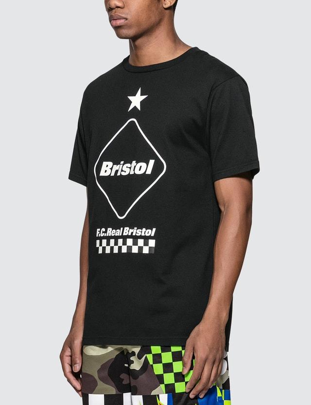 F.C. Real Bristol Emblem T-Shirt