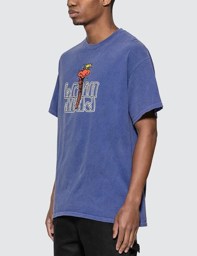 Brain Dead Wormzzz T-shirt