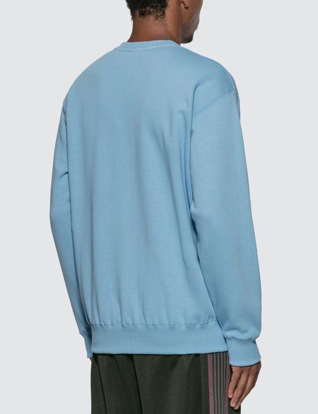 Wind And Sea S-E-A Sweatshirt