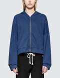 Champion Reverse Weave Oversize Classic Hoodie Jacket Picture