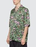Marni Allover Print Shirt Multicolor Men