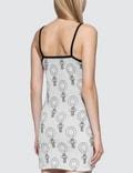 MadeMe Jaquard Screw Dress