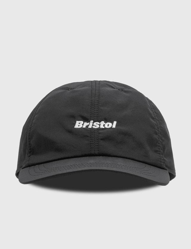 F.C. Real Bristol Authentic Logo Cap Black Men