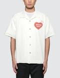 Human Made Yokosuka Shirt Sailor Picture