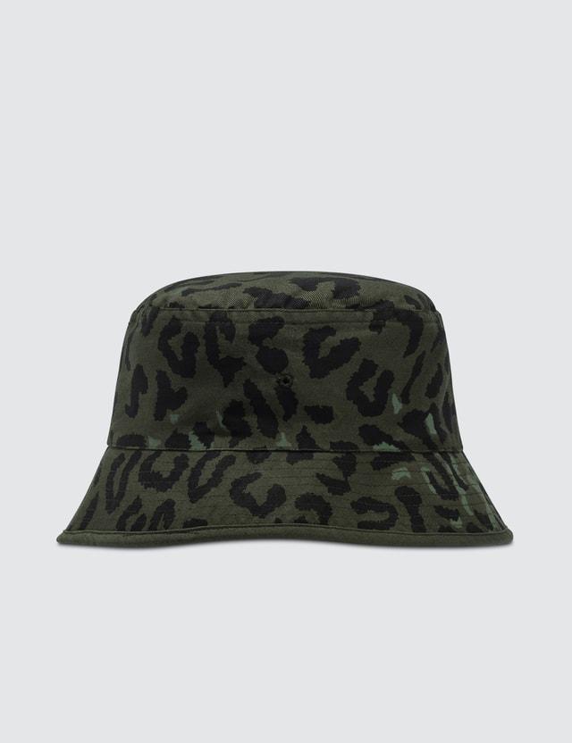 Maharishi Camo Bucket Hat