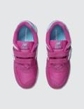 New Balance 574 Kids Pink Kids