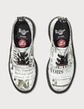 Dr. Martens 1461 Sex Pistols Leather Shoes