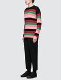 Loewe Stripe Sweater