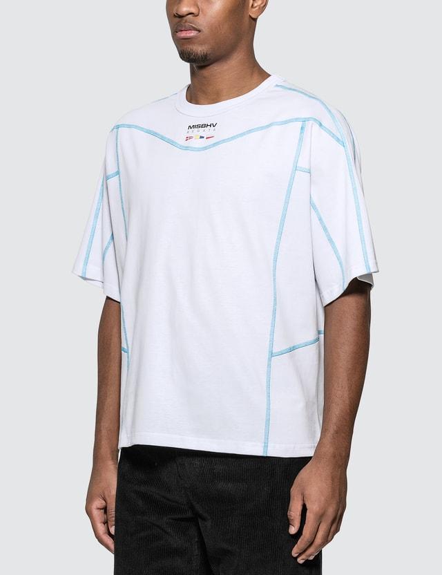 Misbhv The Sailing Box T-Shirt