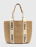 Chloé Large Woody Basket Picture