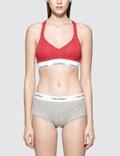 Calvin Klein Underwear Cotton Brassiere Picutre