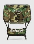 F.C. Real Bristol F.C. Real Bristol x Helinox Emblem Folding Chair Picture