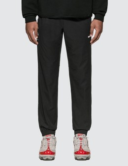 F.C. Real Bristol 4 Ways Stretch Side Line Pants