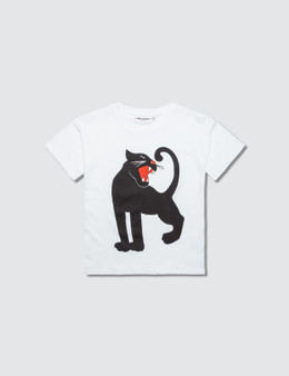 Mini Rodini Panther Sp T-Shirt