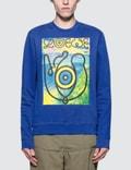 Loewe Loewe Eye Sweatshirt Picture