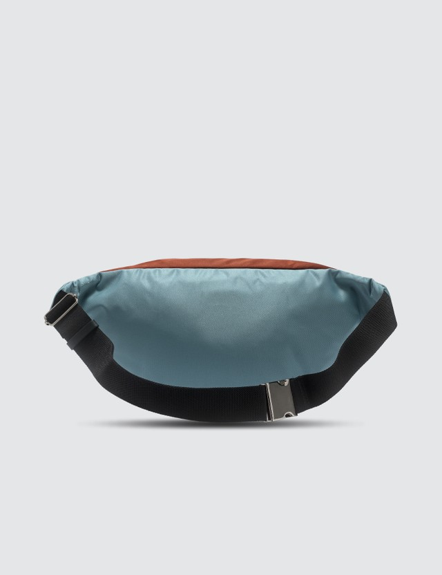 Marni Color-block Belt Bag
