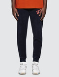 Polo Ralph Lauren Polar Fleece Pant Picture