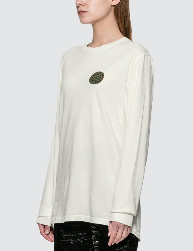 Stussy Solar Pig. Dyed Long Sleeve T-shirt