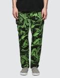 RIPNDIP Swamp Cargo Pants Picture